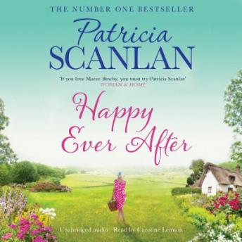 Happy Ever After, Patricia Scanlan