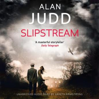 Slipstream, Alan Judd