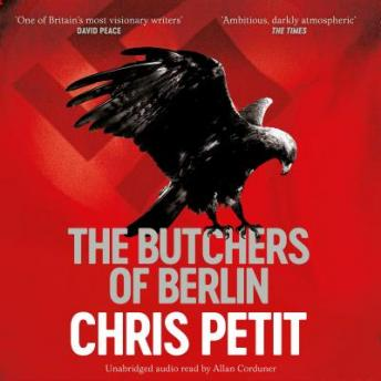 Butchers of Berlin, Chris Petit
