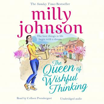 Queen of Wishful Thinking, Milly Johnson
