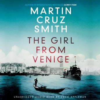 Girl From Venice, Martin Cruz Smith