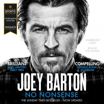 Download No Nonsense: The Autobiography by Joey Barton