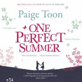 One Perfect Summer, Paige Toon