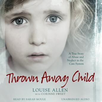 Thrown Away Child, Louise Allen