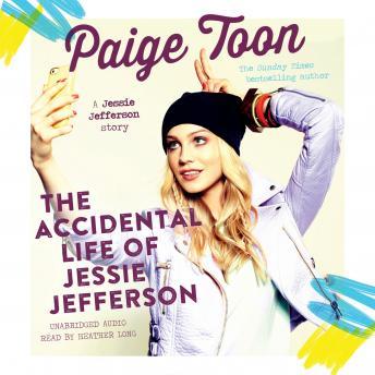 Accidental Life of Jessie Jefferson details