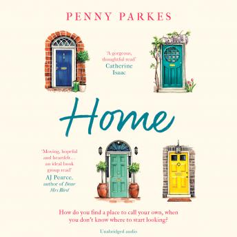 Home: the most moving and heartfelt novel you'll read this year
