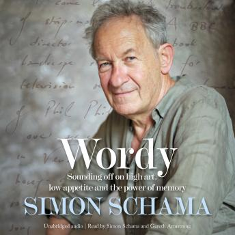 Download Wordy by Simon Schama