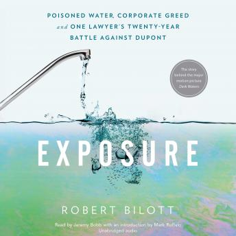 Download Exposure by Robert Bilott
