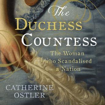 Duchess Countess details