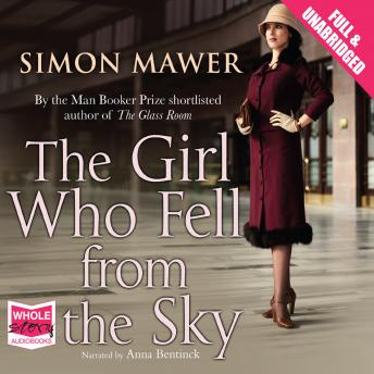 Girl Who Fell from the Sky, Simon Mawer