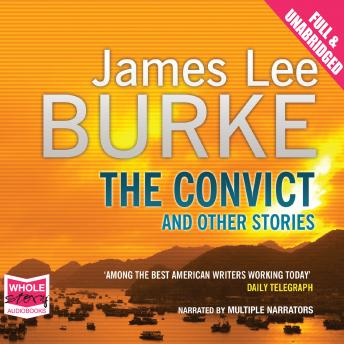 Convict and Other Stories, James Lee Burke