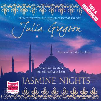 Jasmine Nights, Julia Gregson
