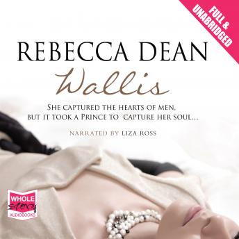 Wallis: The Shadow Queen, Rebecca Dean