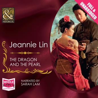 Dragon and the Pearl, Jeannie Lin