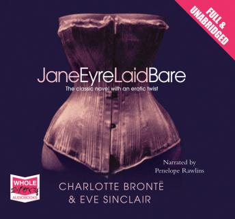 Jane Eyre Laid Bare, Eve Sinclair