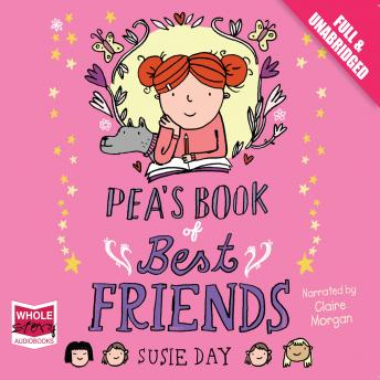 Pea's Book of Best Friends, Susie Day