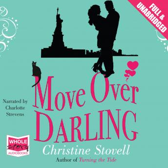 Move Over Darling, Christine Stovell