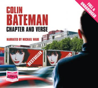 Chapter and Verse, Colin Bateman