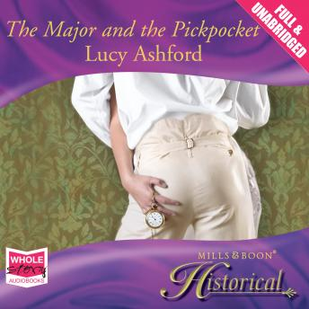 Major and the Pickpocket, Lucy Ashford