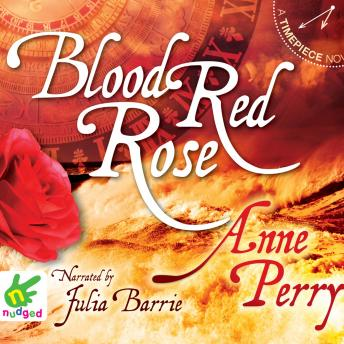 Blood Red Rose, Anne Perry