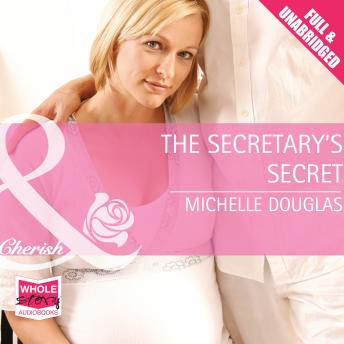 Secretary's Secret, Michelle Douglas