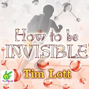 How To Be Invisible, Tim Lott