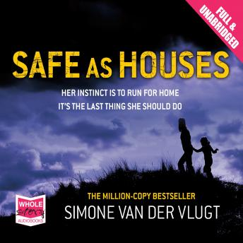 Safe as Houses, Simone van der Vlugt