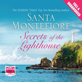Secrets of the Lighthouse, Santa Montefiore