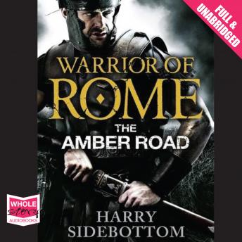 Amber Road, Harry Sidebottom