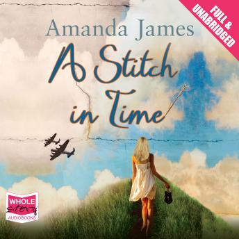 Stitch in Time, Amanda James