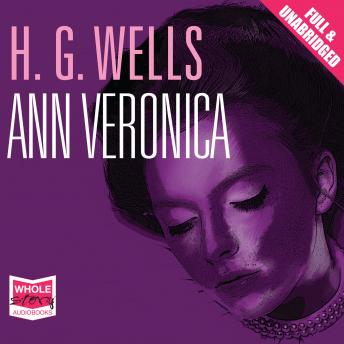 Ann Veronica, H.G. Wells