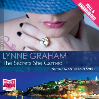 Secrets She Carried, Lynne Graham
