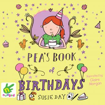 Pea's Book of Birthdays, Susie Day