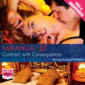 Contract With Consequences, Miranda Lee