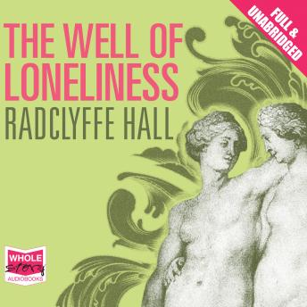 Well of Loneliness, Radclyffe Hall
