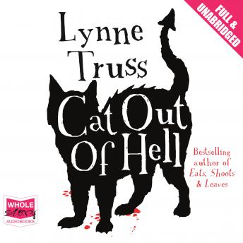 Cat Out of Hell, Lynne Truss