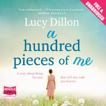 Hundred Pieces of Me, Lucy Dillon