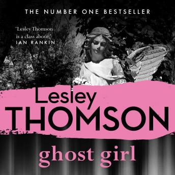 Ghost Girl, Lesley Thomson