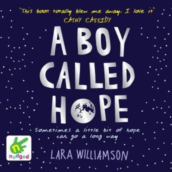 Boy Called Hope, Lara Williamson