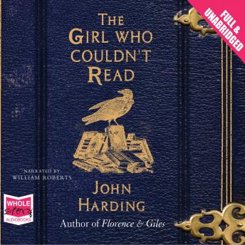 Girl Who Couldn't Read, John Harding