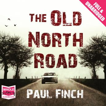Old North Road, Paul Finch