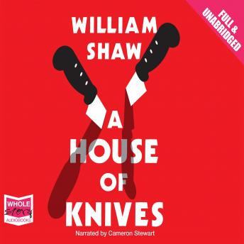 House of Knives, William Shaw