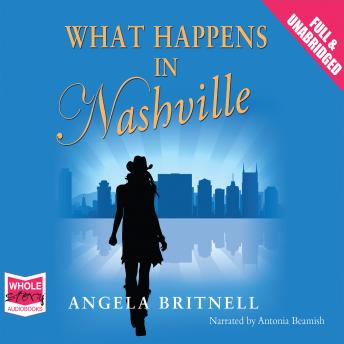 What Happens in Nashville, Angela Britnell