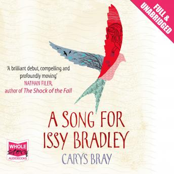 Song for Issy Bradley, Carys Bray