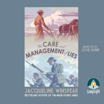 Care and Management of Lies, Jacqueline Winspear