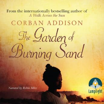 Garden of Burning Sand, Corban Addison