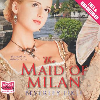 Maid of Milan, Beverley Eikli