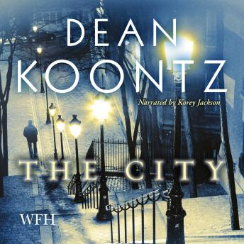 City, Dean Koontz