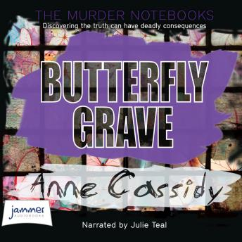 Butterfly Grave, Anne Cassidy