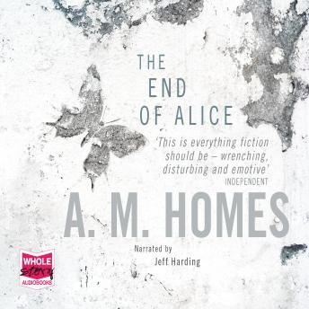 End of Alice, A.M. Homes